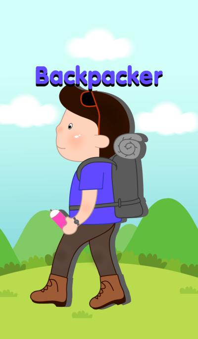 Backpacker Theme