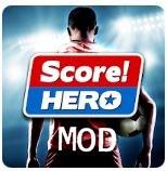 Score! Hero MOD