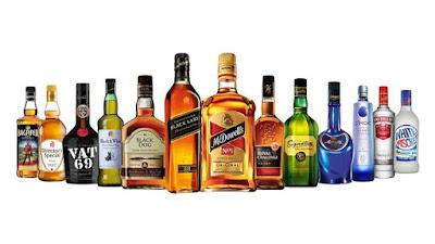 Black marketing of liquor in Rajasthan