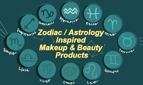 makeup for each zodiac sign