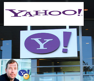 Yahoo Third CEO Fired For Lying