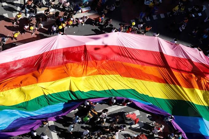 Parada LGBTQ+ de São Paulo é adiada por conta do coronavírus