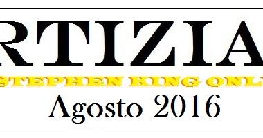 Mortiziario - Agosto 2016