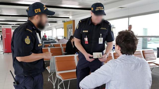 Khi bị cảnh sát Úc yêu cầu xuất trình visa, bạn cần chú ý điều gì? 1