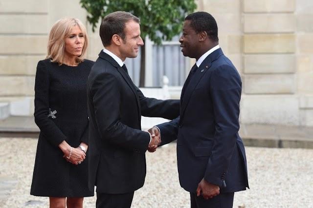 Faure Gnassingbé attendu ce mercredi à Paris, la diaspora se mobilise