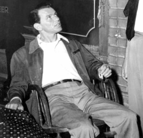 Frank Sinatra S Cock 96