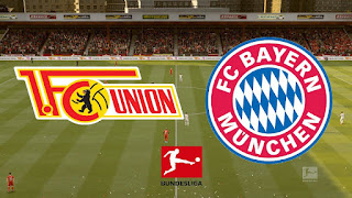 Union Berlin - Bayern Münih
