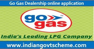 Go Gas Dealership