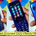 Gionee Q22 Flash File SC6531E (Firmware)