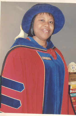 Image result for Prof Joy Eyisi'