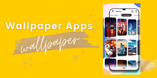 Best wallpaper apps