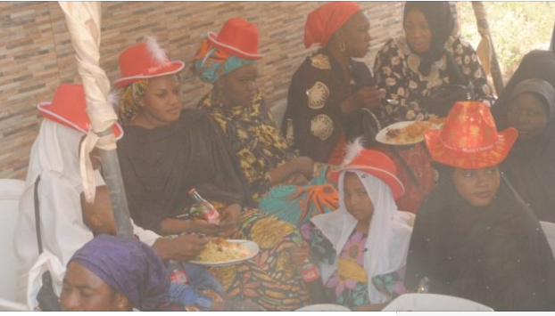 'Over 500' Muslims celebrate Christmas at pastor's house in Kaduna