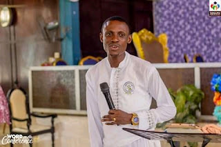 Prepare For War 25 - Prophet Abraham Adebayo