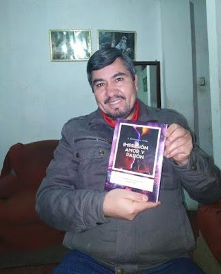 Autor Luchido Dominguez