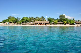 HONEYMOON LOMBOK TIGA GILI 4D3N