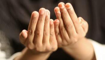 doa tidak dikabulkan? ini sebabnya