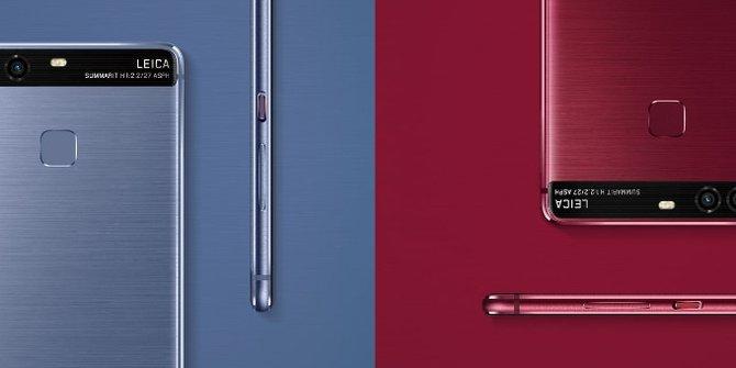 Huawei P10 - 10 Smartphone Paling Ditunggu Tahun 2017