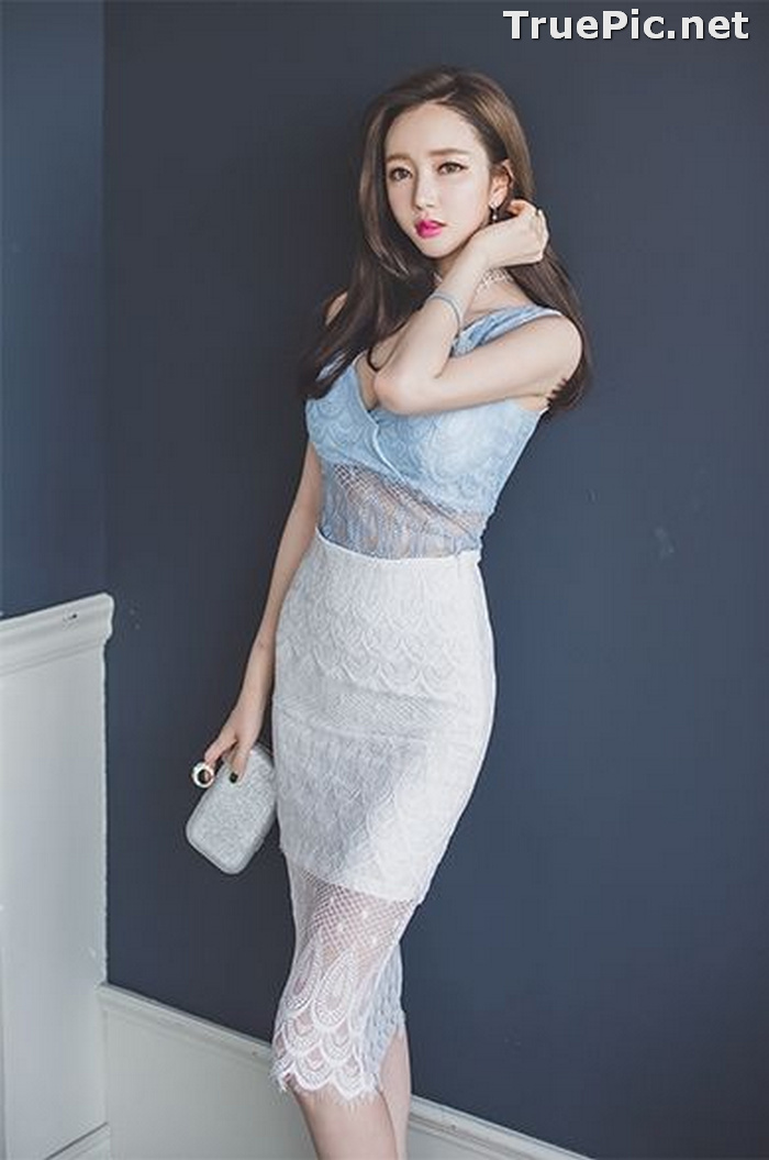Image Lee Yeon Jeong – Indoor Photoshoot Collection – Korean fashion model – Part 20 - TruePic.net - Picture-1