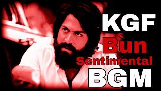 KGF Bun Scene BGM,Ringtone Download,Kgf Chapter 1 BGM
