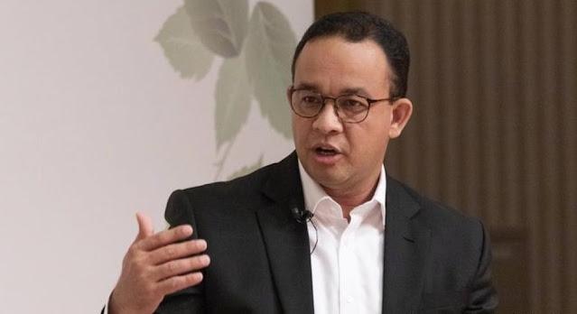 Punya Agenda Tersembunyi, Parpol Penolak Revisi UU Pemilu Hendak Jegal Anies Dua Periode