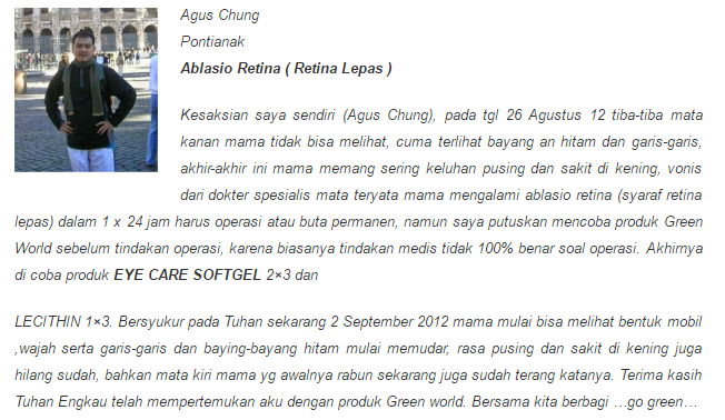 Eye Care Softgel Di Apotik