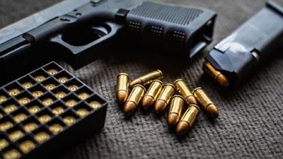 10-year-old boy shot by babysitter in Houston