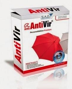 Avire Free Antivirus