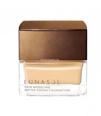 rekomendasi foundation untuk kulit kombinasi