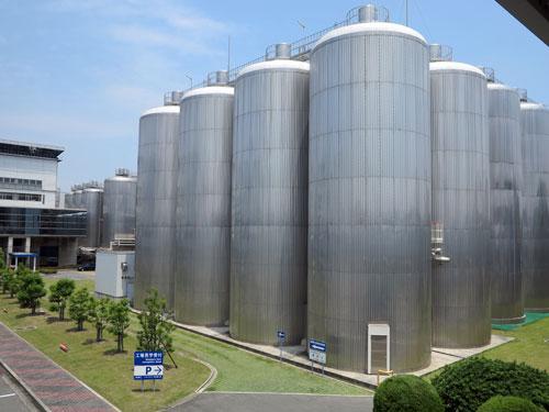 Asahi Brewery Nagoya, Aichi