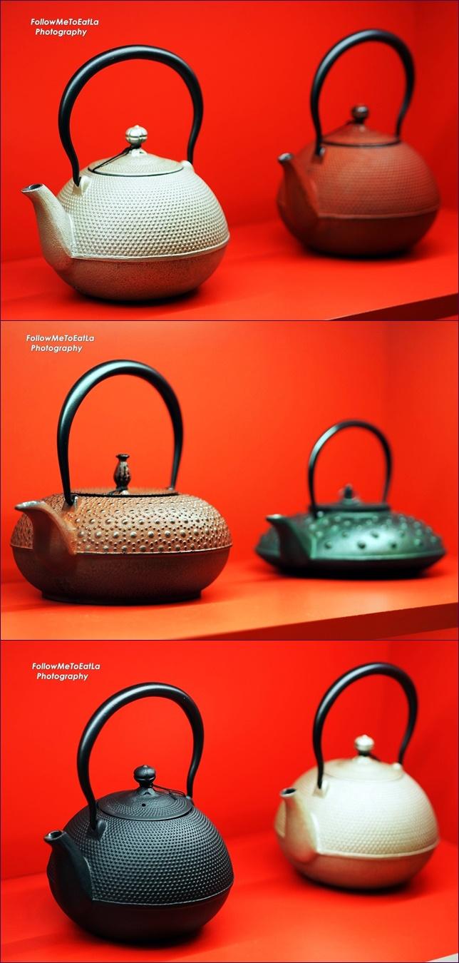 Unique & Interesting Teapots For Sale