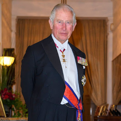 Prince Charles Allegedly Wants to Reduce the Number of Royals After the Prince Andrew Scandal