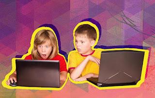 Online Gaming Safer For Children