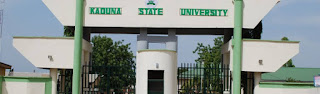 KASU dismiss 16 lecturers, 2 non academic staffs for participating in NLC strike.
