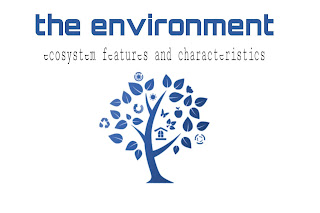 the environment , ecosystem features and characteristics