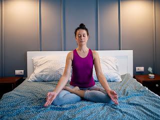 meditation for sleep,yog