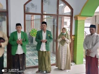 Safari Ramadhan Masjid Ke Masjid, Ini Himbauan Kades Di Jember Ini