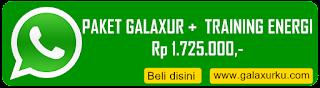 Harga Kalung Kesehatan Galaxur