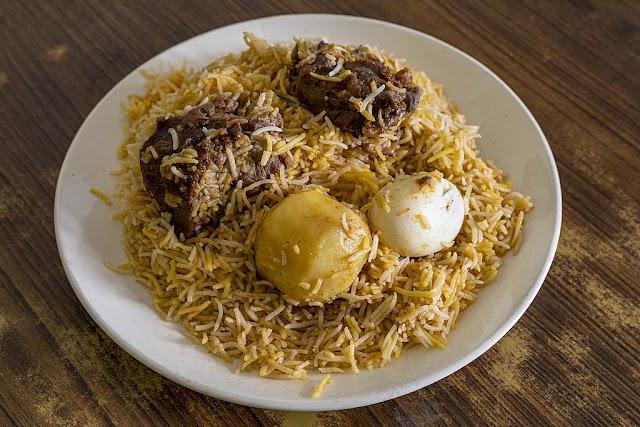 Kolkata Biryani Original recipe | How to make Kolkata Biryani