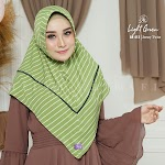 Hijab Daily Motif Salur AR 412 | Hijab AR RAFI