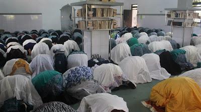 KBIH As-Syafa'ah - Tahun Ini, Memegang Rekor Jama'ah Haji Terbanyak