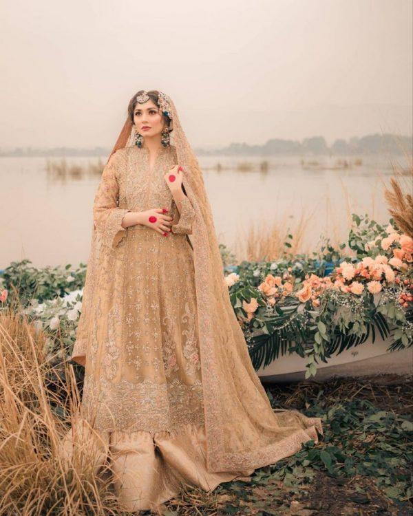 Actress Dur-e-Fishan