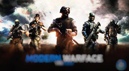 تحميل لعبة Face of War افضل لعبة شبيه ببجي