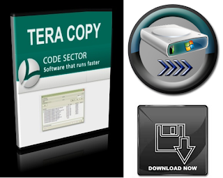 TeraCopy  2.3