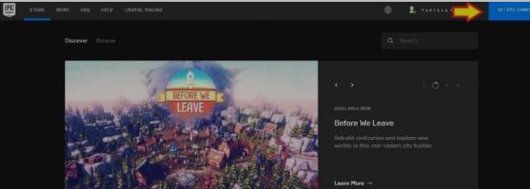 Cara Download GTA 5 dari Epic Games Store Secara Gratis 4