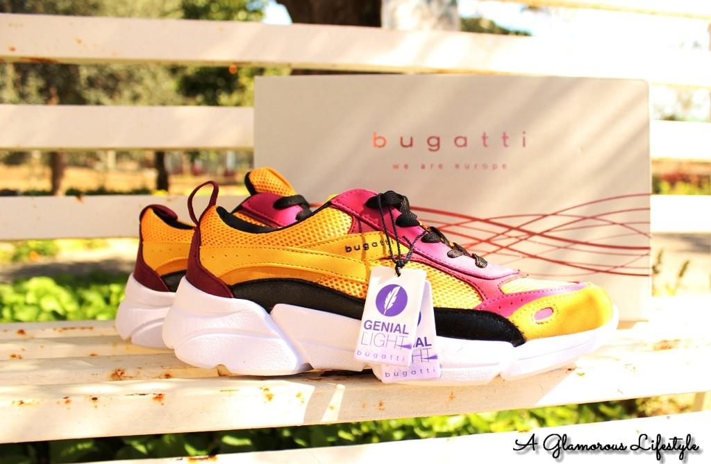 the latest af5d8 2a8ee Bugatti Shoes, sneakers e calzature per cittadini del mondo ...