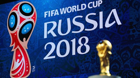 FIFA World Cup 2018 Opening Ceremony Live Streaming