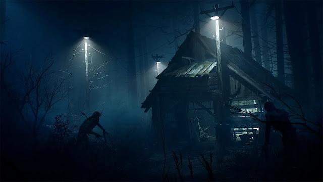 لعبة Blair Witch تكشف لنا لأول مرة تفاصيل أسلوب اللعب و خصائص جديدة