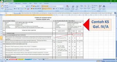 Download Aplikasi SKP Untuk Guru Semua Golongan PNS