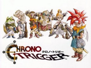 CHRONO TRIGGER MOD APK+DATA Unlimited Money