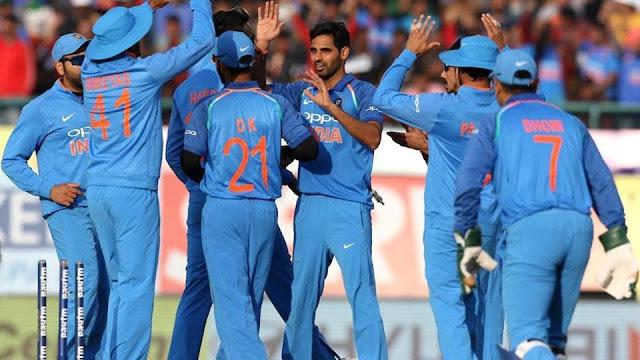India vs South Africa, 1st T20: Shikhar Dhawan, Bhuvneshwar Kumar take India to 28-run win